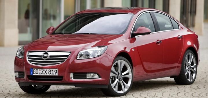 żarówki Opel Insignia Spis Dailydriverpl