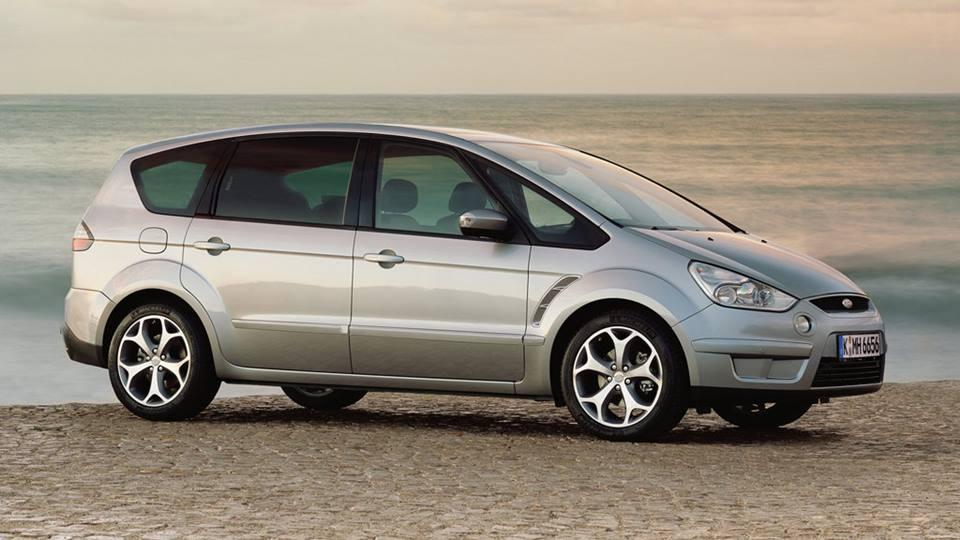 Ford S Max Zarowki Spis Dailydriver Pl