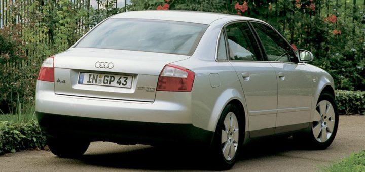 Audi A4 B6 żarówki Spis Dailydriverpl