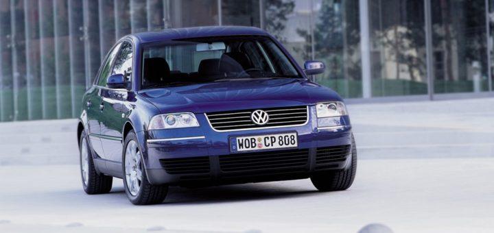 Volkswagen Passat B5 Facelifting żarówki Spis Dailydriverpl
