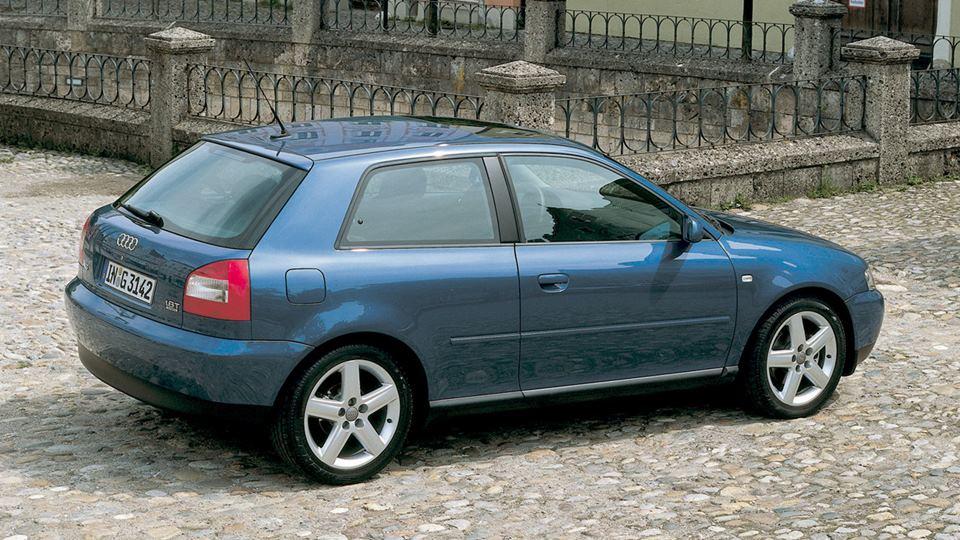 Audi A3 8l Facelifting żarówki Spis Dailydriverpl